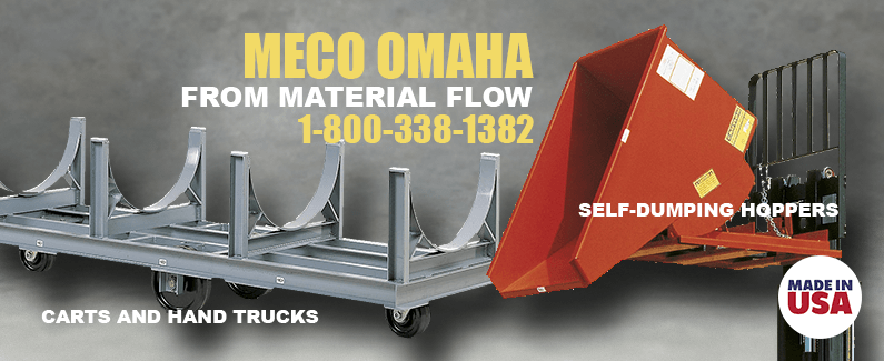 Meco Omaha from Material Flow
